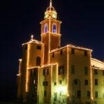 le luci di santa maria assunta