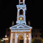 chiesa recco n. s. del suffragio sagra del fuoco verdina luminarie liguria genova